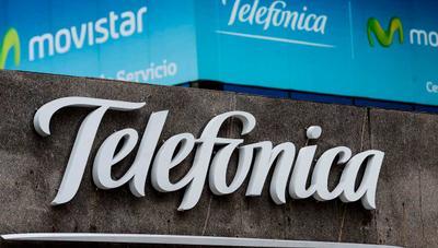 Telefónica gana un 11,6% más y en España bate récords de hace una década