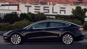 Llega el Tesla Model 3, el primer 'coche eléctrico barato'