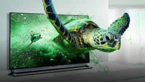 Ver películas en 3D sin gafas es posible con esta tecnología