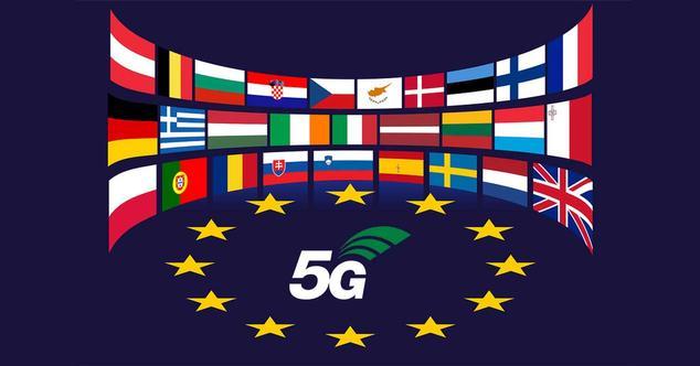 union-europea-5g