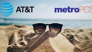 Ofertas de verano: AT&T lanza tarifas PREPAID y MetroPCS nuevas promociones