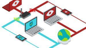 Rusia seguirá los pasos de China prohibiendo el uso de VPN