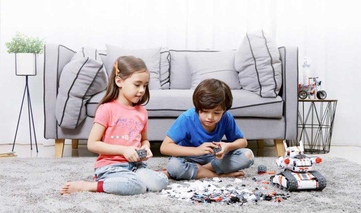 xiaomi robot lego