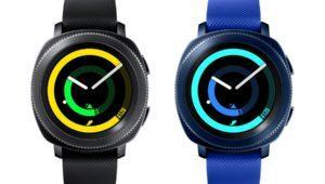 Nuevos Samsung Gear Sport y Gear Fit 2 Pro, renovación de los wearables deportivos