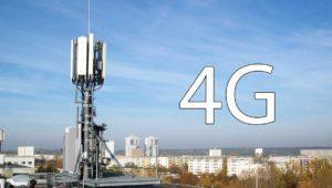 4G LTE hackeado: descubren 10 nuevos ataques