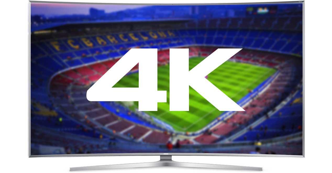 cdbeac6b1da La primera televisión 8K llegará en 2018  16 veces más resolución ...
