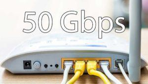 50 Gbps a través de WiFi: conseguido gracias a ondas de terahercio