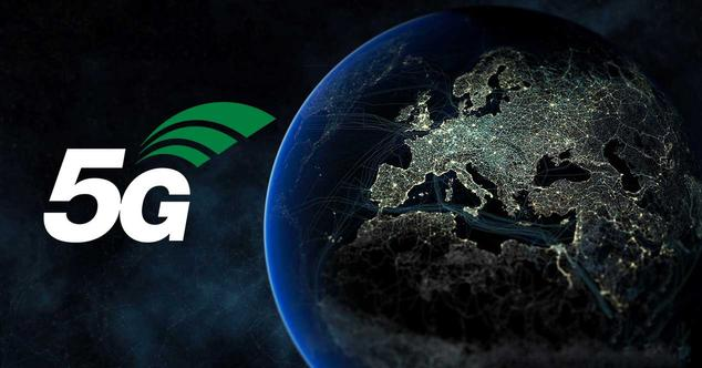 5G monarch union europea ue