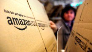 Ofertas del día en Amazon: descuento en televisores, teclados, móviles y cámaras