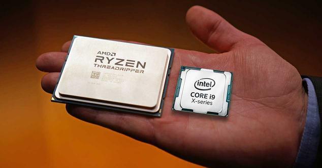 Ver noticia '¿Merece la pena comprar un Intel Core i9 o un AMD Threadripper?'