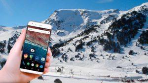 Ahora pagarás 9€ en lugar de 37.000€ por 3GB con roaming en Andorra