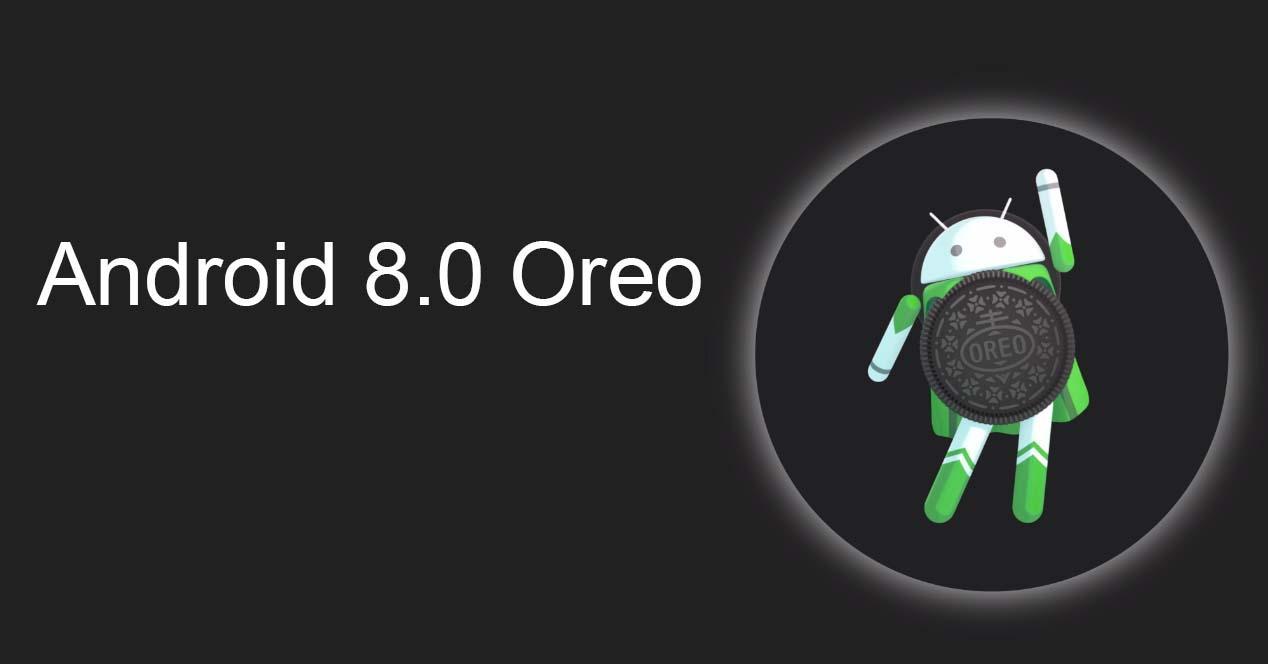 Android Oreo 8 0 Look: Android 8.0 Oreo Es Oficial: Todos Los Detalles Sobre El