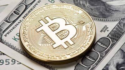 El Bitcoin sigue creciendo: 7.700 dólares mientras el resto se mantienen