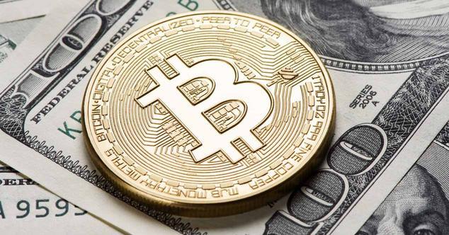 Ver noticia 'El Bitcoin sigue creciendo: 7.700 dólares mientras el resto se mantienen'