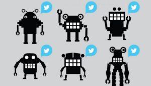 Escándalo en Twitter por los bots del Partido Popular