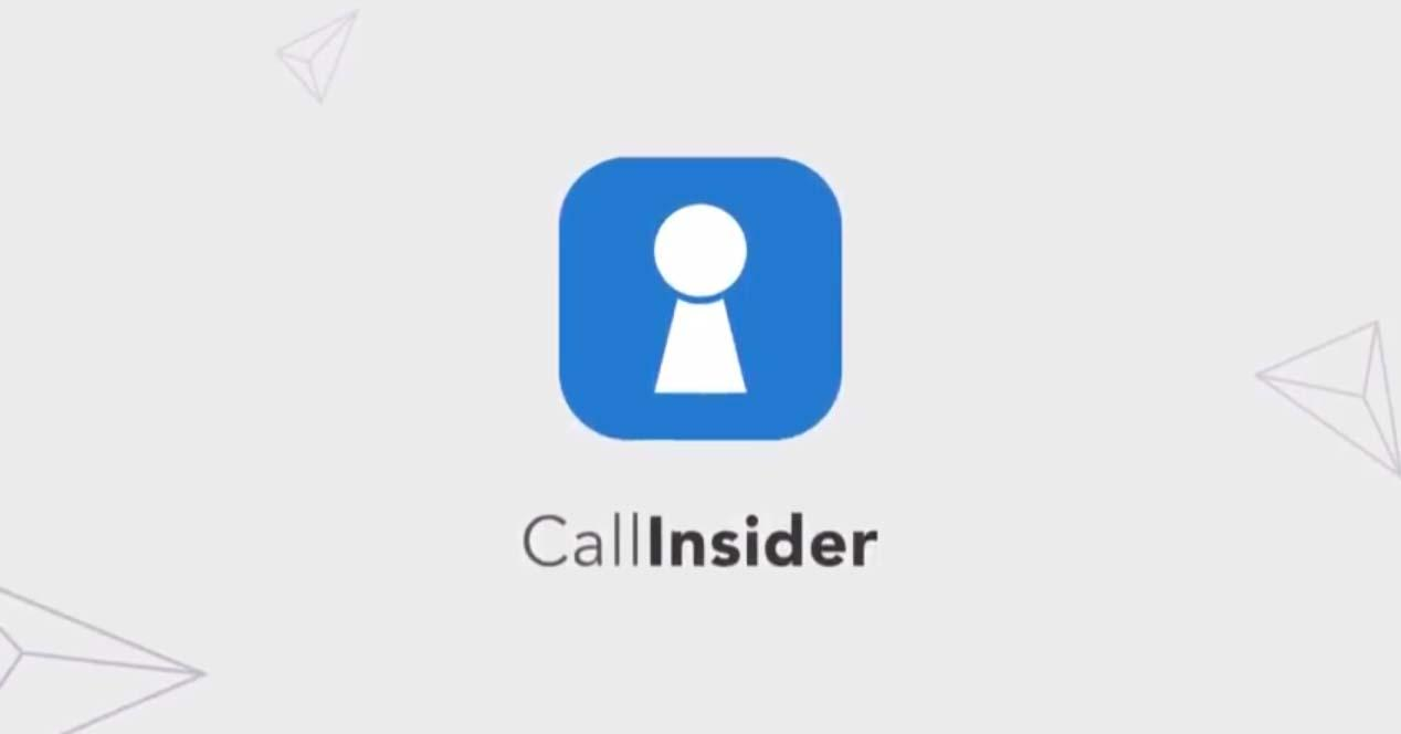 call insider