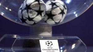 Cómo ver en directo el sorteo de la UEFA Champions League 2017-18 por TV, online o desde el móvil