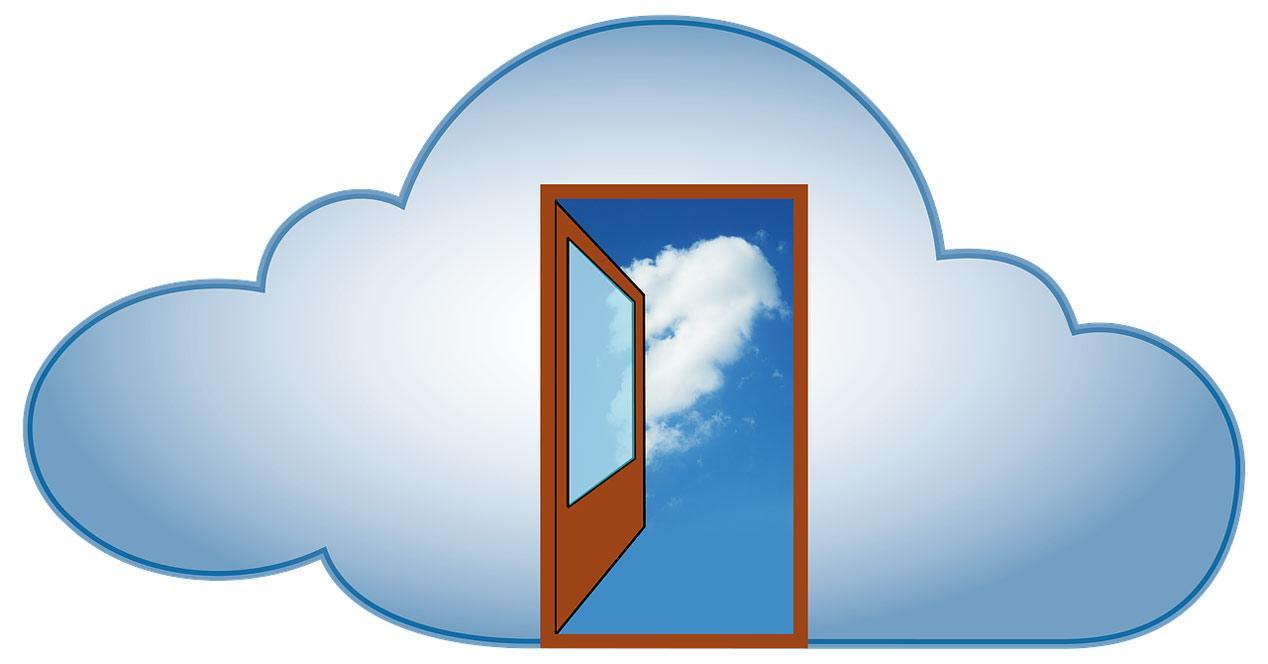 Seguridad almacenamiento en la Nube