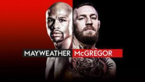 ¿Fueron rastreados anoche los emisores pirata del combate entre Mayweather y McGregor?