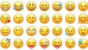 WhatsApp Web añade atajos de texto para los emoji