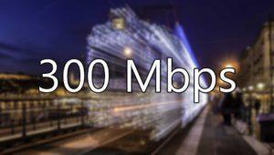 Comparativa: las mejores ofertas de sólo fibra de 300 Mbps simétricos
