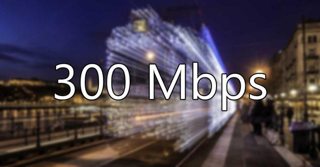 fibra optica simetrica 300 mbps