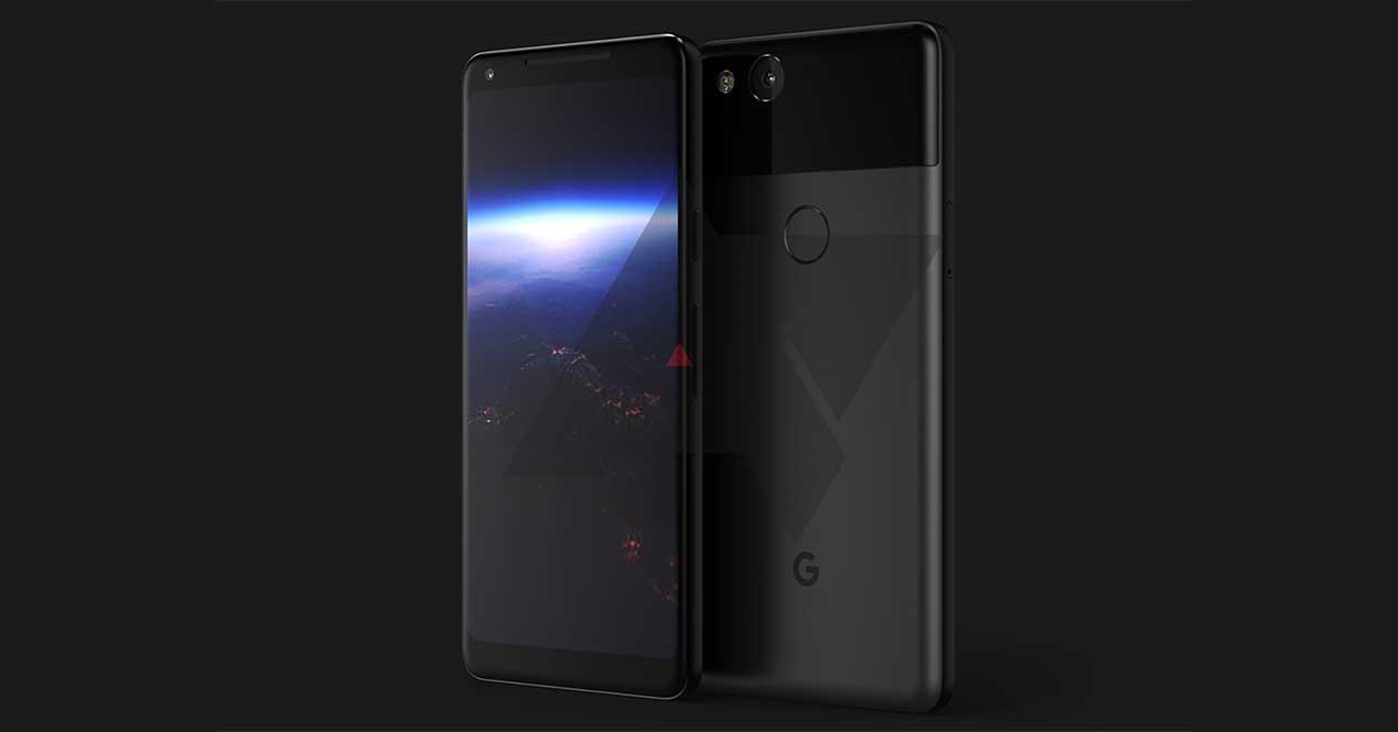 google pixel 2 xl 2