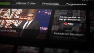 Cómo grabar y ver cuando tú quieras tus contenidos favoritos en Movistar+