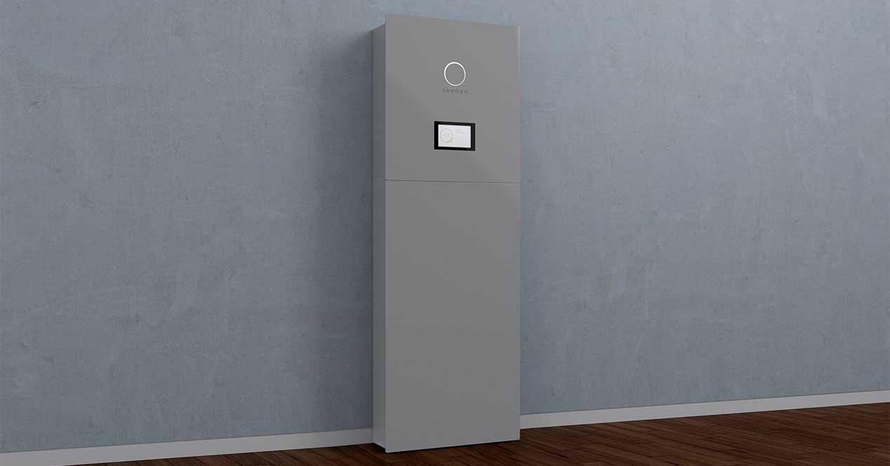 Ikea batería solar