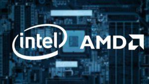 El Intel Core i9-7960X y el AMD Threadripper 1950X rompen récords mundiales de rendimiento