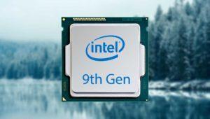 Intel Ice Lake traerá por fin los 10 nm a consumidores el año que viene