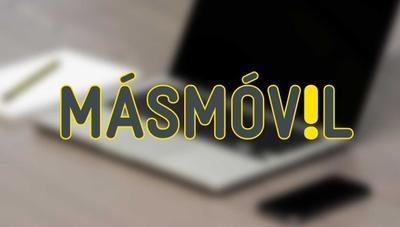 MásMóvil lanza nuevas tarifas móviles más baratas para los que no necesitan llamadas ilimitadas