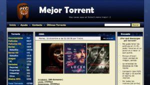 MejorTorrent está caída ¿qué le ha ocurrido al portal de torrents?