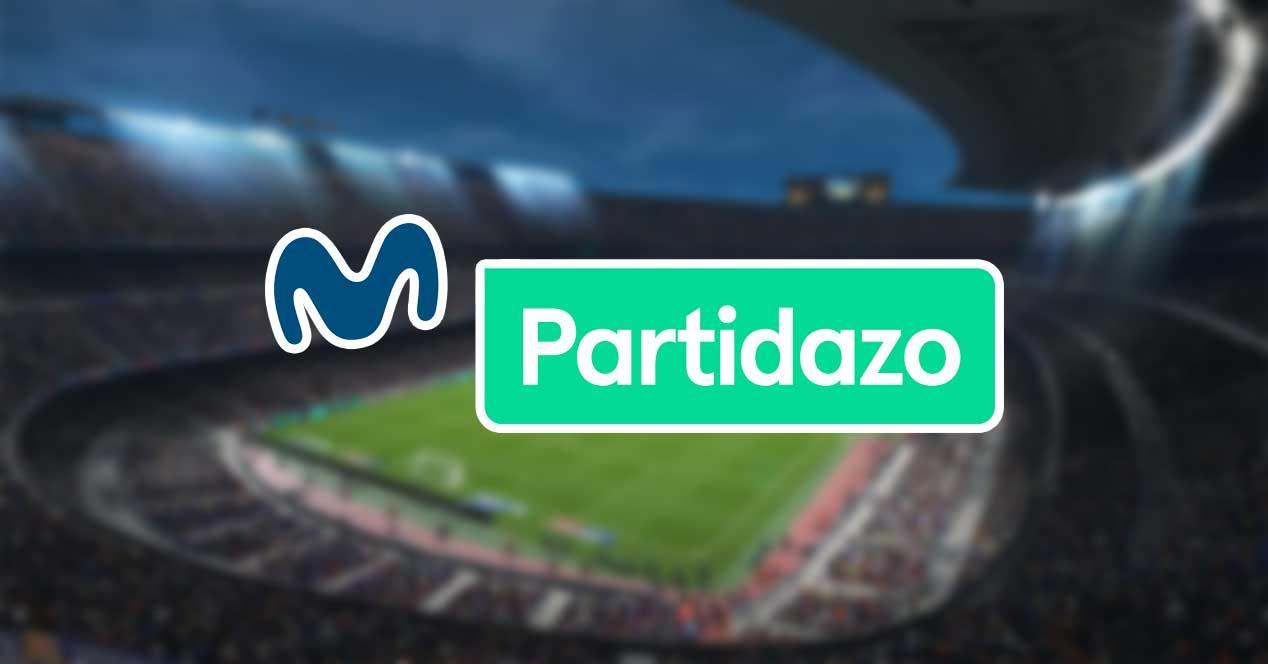 Movistar Vodafone Orange Y Jazztel Los únicos Con El Partidazo