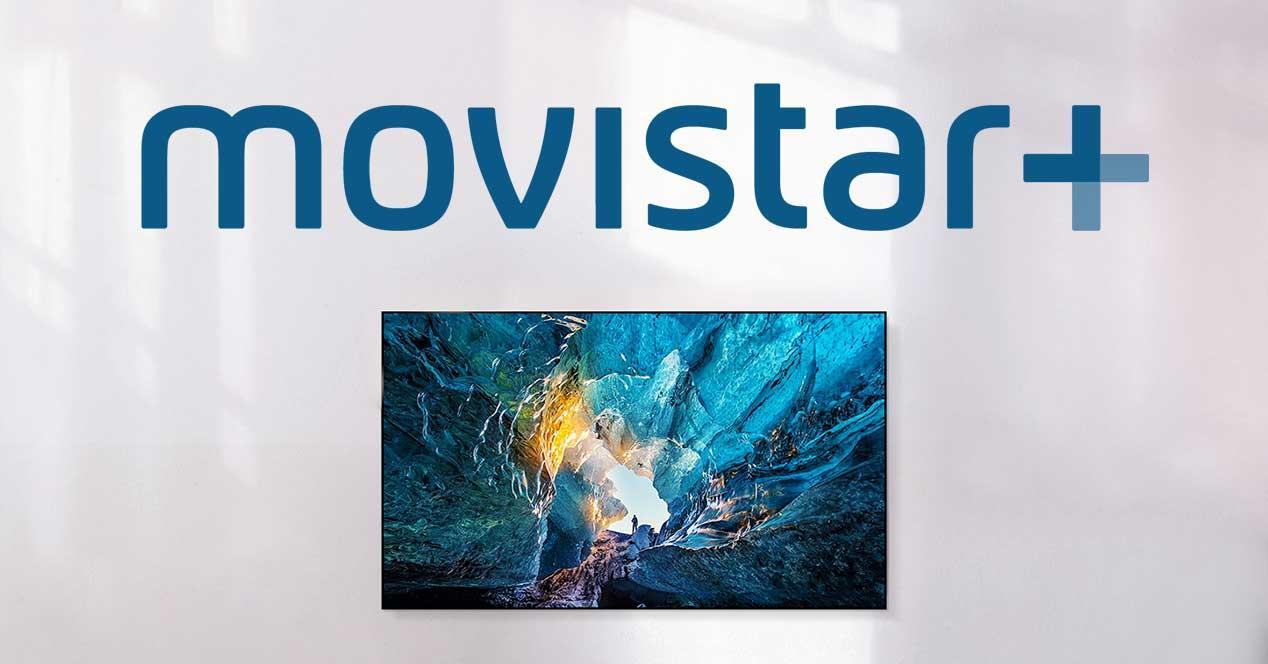 movistar+-television