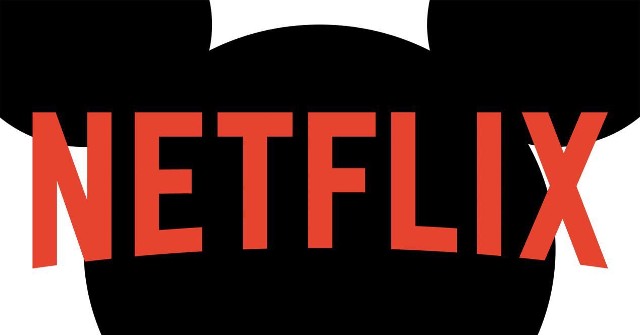 Netflix Disney Marvel
