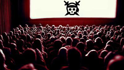 Se quiere acabar con la grabación ilegal de películas en salas cines de manera drástica