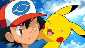 Pokémon en Nintendo Switch no será un 'mundo abierto'