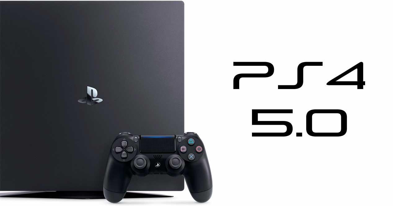 ps4 5.0