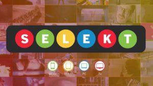 Selekt: la alternativa a Netflix de AMC llega a España