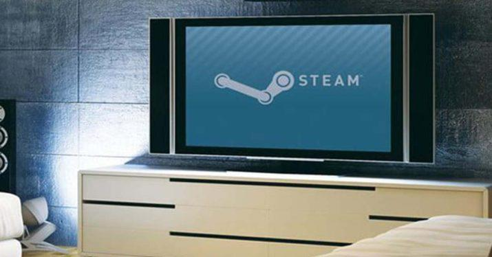 steam tv