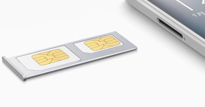 tarjeta sim smartphone