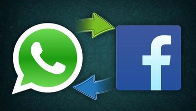 Multazo a WhatsApp y Facebook por usar tus datos sin permiso