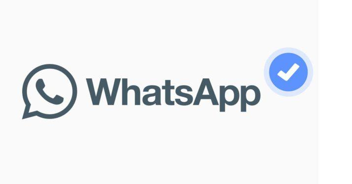 whatsapp verificado