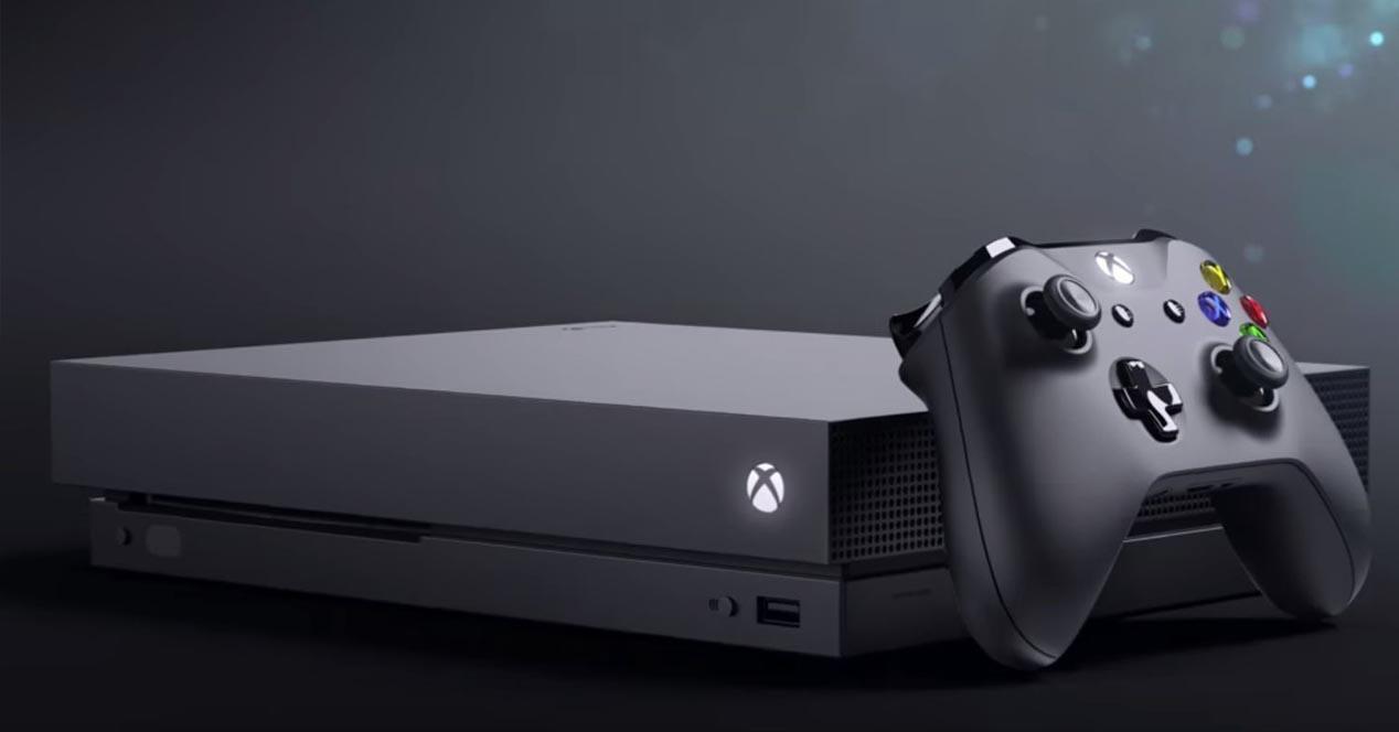 Ver noticia 'Noticia 'Se conocen nuevos detalles de la llegada del ratón y el teclado a la Xbox''