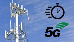 Consiguen una latencia por red móvil de sólo 2 ms: abriendo paso al 5G