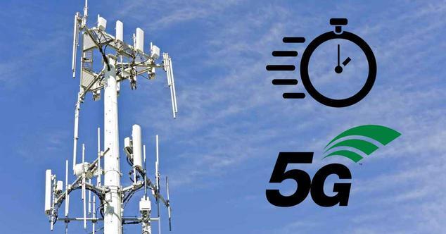 Ver noticia 'Consiguen una latencia por red móvil de sólo 2 ms: abriendo paso al 5G'