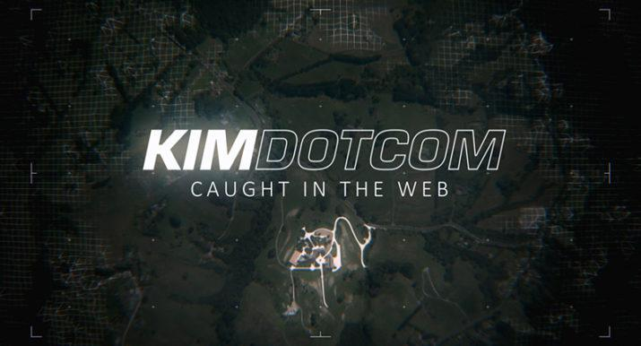 Piratería Kim DotCom