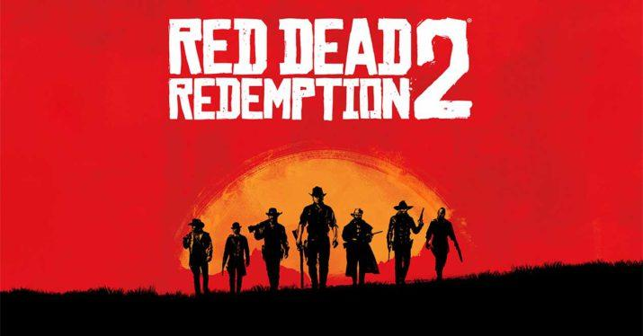 Red Dead Redemption 2 (RDR 2)