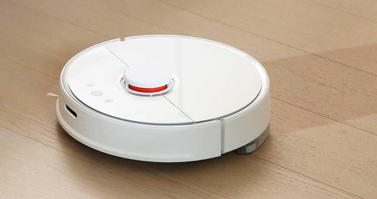 Xiaomi Mi Robot Vacuum 2 4